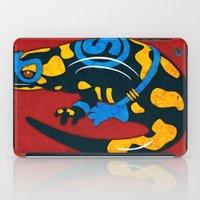 Salamander iPad Case