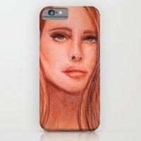 The Paradise Edition iPhone 6 Slim Case