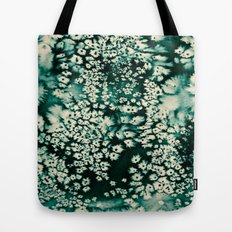 GREEN SPACE Tote Bag