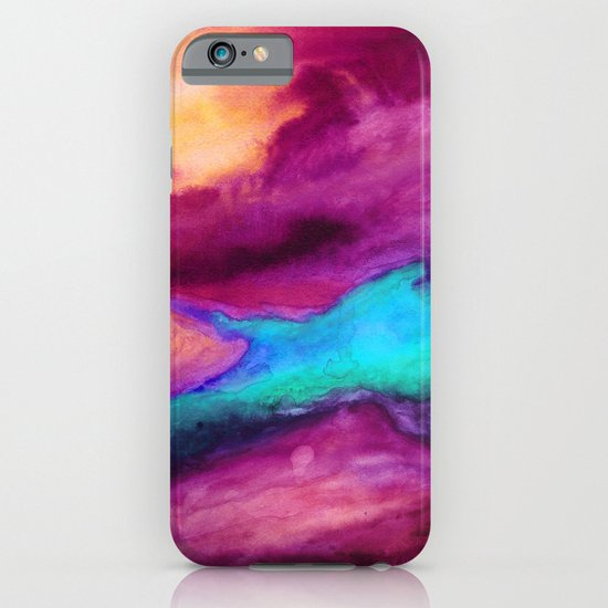 The Tide iPhone & iPod Case