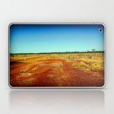 Concurry - Normonton Road - Outback Queensland Laptop & iPad Skin