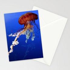 Jellyfish 2 Stationery Cards