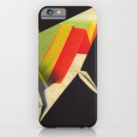 Origami Sex Tape iPhone 6 Slim Case