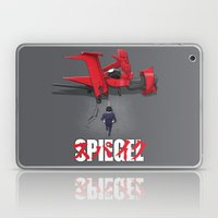 Spiegel Laptop & iPad Skin