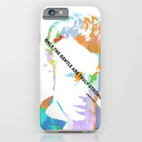 James Dean Quote iPhone 6 Slim Case