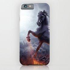 ISN'T DAWN SO SOON! iPhone 6s Slim Case