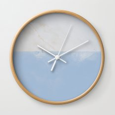 Redux VI Wall Clock