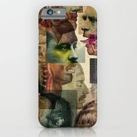 Aleedal iPhone 6 Slim Case