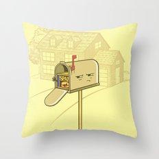 You've Got Spam 2.0 Throw Pillow