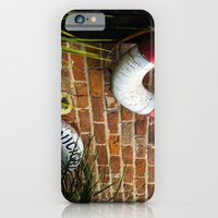 iPhone & iPod Case featuring Life Savers by Kailey Worf