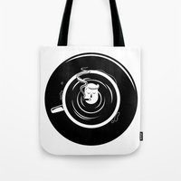 Coffee Time! Tote Bag
