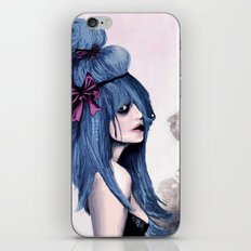 Harajuku style iPhone & iPod Skin