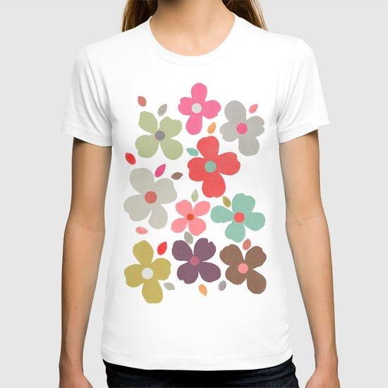 Dogwood 2 T-shirt