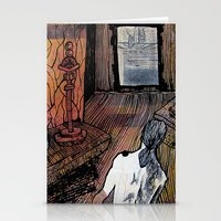 Museum No. 1 Stationery Cards