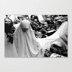 Hong Kong #68 Canvas Print