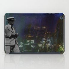 Death Of Detroit - Ford iPad Case