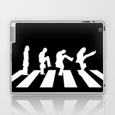 The Scousers Laptop & iPad Skin