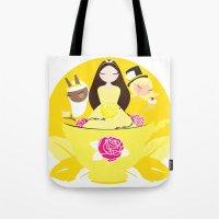 Worldwide Endometriosis … Tote Bag