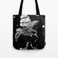 Sobaloopsian Father & Son Tote Bag