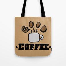 good coffee Tote Bag