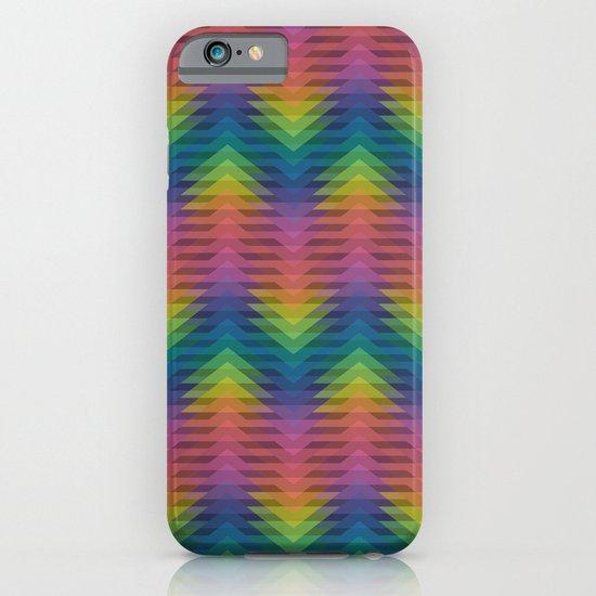 Triangular Entropy iPhone & iPod Case