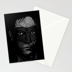 Father Hazard (Red Eyes) Stationery Cards