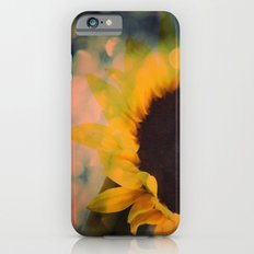 Sunflower II (mini series) iPhone 6s Slim Case