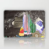 Cave Garden I Laptop & iPad Skin