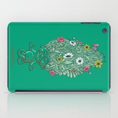Troll of Nature iPad Case