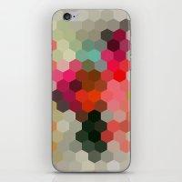 Alturas iPhone & iPod Skin
