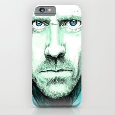 hallucinogenic House iPhone 6 Slim Case