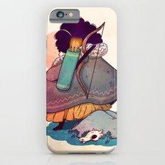 Sisters 1/5 iPhone 6 Slim Case