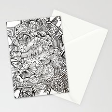 organiconnect Stationery Cards