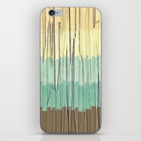 Shreds of Color 2 iPhone & iPod Skin