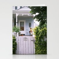 Fordham St Stationery Cards