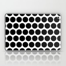 Graphic_Polka Dots  Laptop & iPad Skin