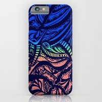 iPhone & iPod Case featuring Color Lover  by ElifsArt