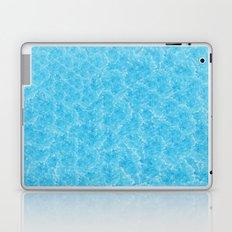 Blue Meth / Happy Sky Laptop & iPad Skin
