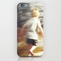 Youthful Abandon iPhone 6 Slim Case