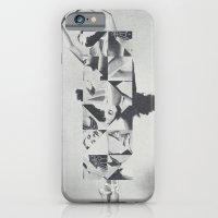 Diamond Dancer iPhone 6 Slim Case
