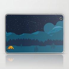 On The night Like This Laptop & iPad Skin