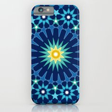 Blue sky iPhone 6s Slim Case