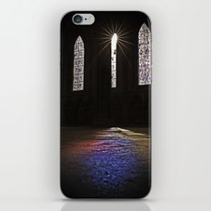 Towards the Light iPhone & iPod Skin