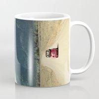NEVER STOP EXPLORING III Mug