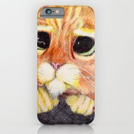 Puss In Boots. iPhone 6 Slim Case