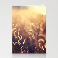 For The Dream Stationery Cards