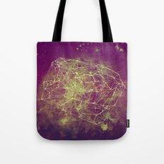 Abstract 86294303 Tote Bag