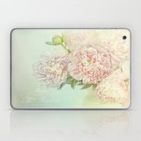 Peony Dream Laptop & iPad Skin