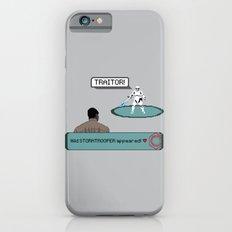 TRAITOR iPhone 6 Slim Case