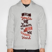 Youth & Age Hoody